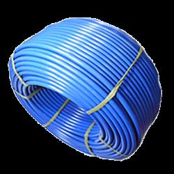 Blue-PVC-Pipe