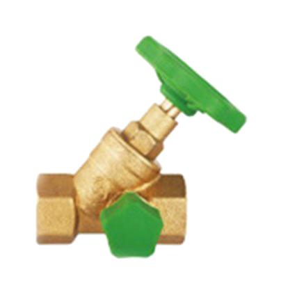 Brass Valves LL4073 Valve